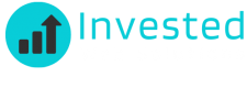 Invested Web Solutions Logo Circle Dark 2